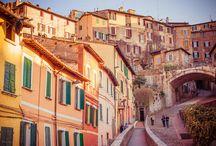 Italia mía
