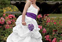 Wedding dresses 4 girls
