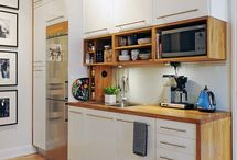kitchen small space