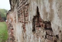 Oude muren