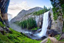 USA Yosemite