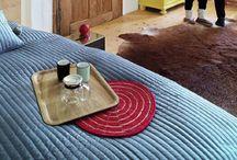 Proměny - ložnice / Ukázky z nejoblíbenější rubriky Marianne Bydlení Proměny, kde se domovy čtenářů pod rukama profesionálního designéra mění ve stylová a útulná místa pro život.