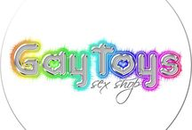 GAY TOYS sex shop / Sex Shop Gay Online