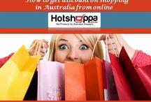 discount shopping australia