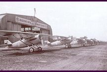 Škoda, Letadla / Skoda. Airplanes. Letadlové oddělení ve Škodových závodech vzniklo v roce 1925.