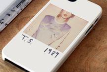 TS merchandise