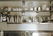 LH Kitchen / by Ora Gross
