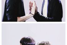 CHANBAEK COUPLE