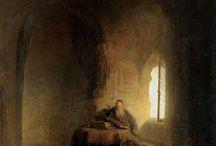 Painting-Holland-17thC