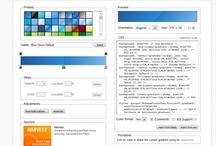 Web Development/Design / by Melissa Hruzebra
