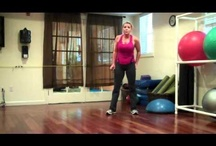 fitness-health-and-medicine / by mellissa meade