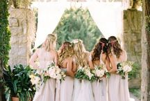 Photography: Wedding Party