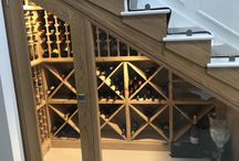 House - Wine Storage