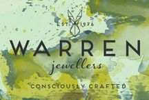 Let's get social! / Follow us on facebook, instagram and twitter @warrenjewellers here's a peek at what we share with our followers...