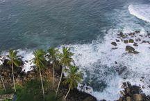 Dondra, Tangalle en de Zuidkust