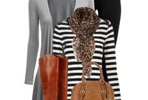 Fall + Winter Fashion / by H L