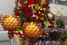 xmas decor / festa Natal
