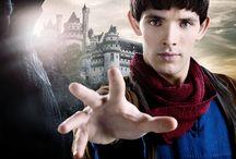 SERIES - Merlin