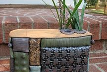 Amy sanders ceramic work
