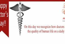 Happy Doctor's Day!!