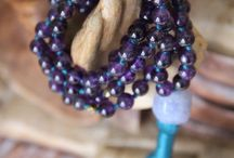 beads for peace and tranquility