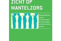 Ondersteuning van de mantelzorg / factoren draagkracht, zorgen voor jezelf, psycho-sociale ondersteuning, begeleiding na diagnose