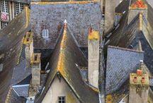 tetők