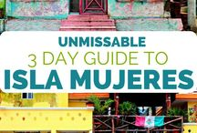Mexico Travel / Heading to Mexico? Check out these travel tips!