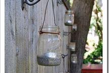 Backyard Ideas / by Brandi Reynolds