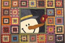 Quilts / by Cynthia McGrew