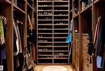closet estreitos