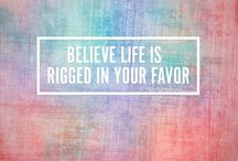 Motivation... / Inspirational quotes.....