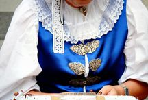 Bobbin lace from Slovakia