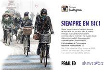 Concurso Instagram SIEMPRE EN BICI