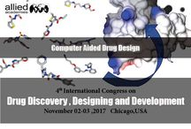 "Drug Discovery and Development / Drug Discovery 2017 Organizing Committee proudly announces and invites all the participants across the globe to attend the ""Drug Discovery 2017"" November 02-03, 2017 at Chicago, USA."