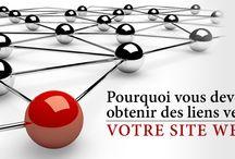 Promouvoir votre site [blogue]