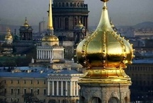 architecture russe