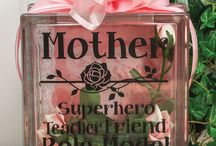 DIY Mothers Day Crafts & Gift Ideas