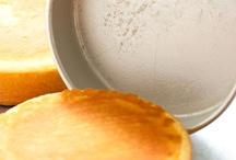 Baking tips / by Judy Boar
