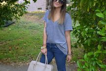 Everyday casual fashions / Cute dressier ideas for casual clothes