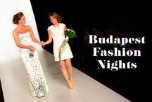 Fashion in Boscolo Budapest