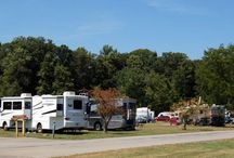 Indiana Campgrounds / These are all Campgrounds/RV Parks in Indiana that offer our 50% Discount!