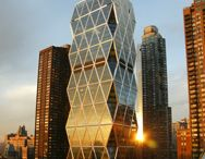 Commercial Real Estate / by MHN City Pages