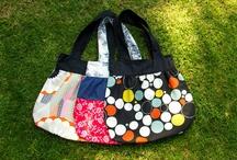 Bags / Lindos y prácticos bolsos de lona. Diseños únicos y confeccionados en Chile. www.101ideas.cl  More Info: info@101ideas.cl  facebook.com/tienda101ideas  twitter: @ideas_101