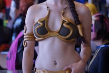 The Best Princess Leia Slave Costumes In The Galaxy