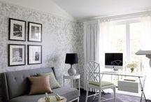 Home decor/organizing ideas / by Frances Gonzalez