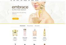 Website Redesign Inspiration