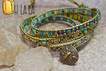 Chan Lu bracelet