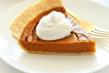 Delicious Thanksgiving Recipes / The best holiday, of course.