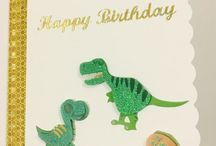 Dragons, Dinosaurs / Dragons and dinosaurs, dinosaur party, room decor, birthday party, first birthday party, dinosaur theme, dragons theme, banners, cards, party invitations, cake, clothes, toys, toys from felt, crochet toys, nursery decor, dragons garland